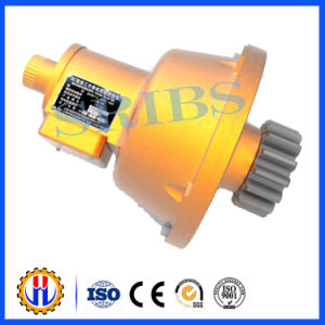 Construction Hoist Elevator Safety Devices, Professional Manufacturer Hoist Gearbox pictures & photos