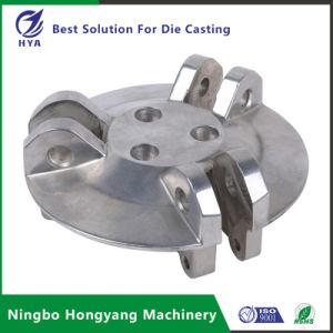 Aluminium Machinery Parts pictures & photos