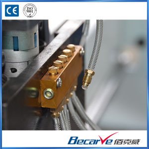 1325 High Precision Carving Machine CNC Router for Aluminum pictures & photos
