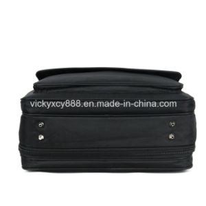 17inch Big Capacity Business Travel Laptop Computer Notebook Bag (CY3581) pictures & photos