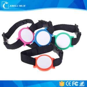 RFID Wristbands and Bracelet for Swimming Pool pictures & photos
