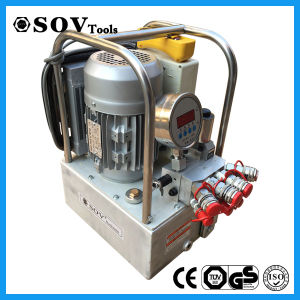 Electric Hydraulic Pump of High Pressure Pump pictures & photos