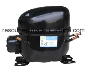 Fridge Compressor, Refrigeration Compressor, Refrigerator Compressor pictures & photos