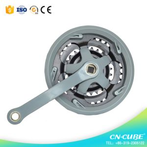 Bike Crankshaft Bicycle Chainwheel Crank High Quality Wholesale From China pictures & photos