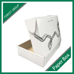 Customized Wholesale Cartoon Packaging Box with High Quality pictures & photos