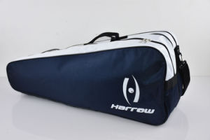 Tennis Racquet Bag Holds Upto 3 Rackets pictures & photos