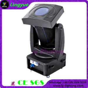 5kw Moving Head Change Color Sky Search Beam Wash Light pictures & photos