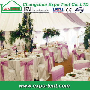 Luxury Big Outdoor Wedding Event Tent for 300 Seaters White pictures & photos