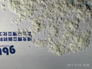 Made in China Starch Adhesive in Flakes pictures & photos
