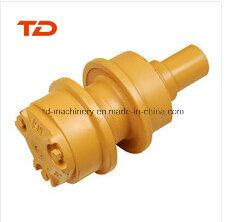 R60-5/7 R80-7 R200 R200-3 R210 Carrier Roller/Top Roller/Upper Roller for Earthmoving pictures & photos