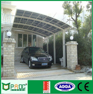 2017 New Design Carports with Automobile Cover pictures & photos