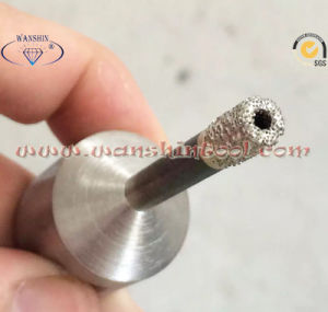 Ceramic Holesaw Tile Dry Drill Bit Porcelain Core Bit Marble Drill Bit pictures & photos