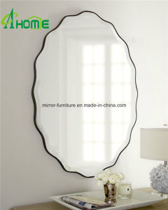 Living Room Cheap Decorative Wall Mirror pictures & photos