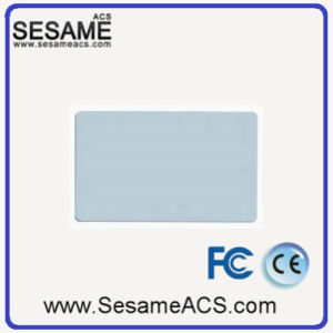 13.56MHz PVC MIFARE Thin Ie Tarjetas (SC6) pictures & photos