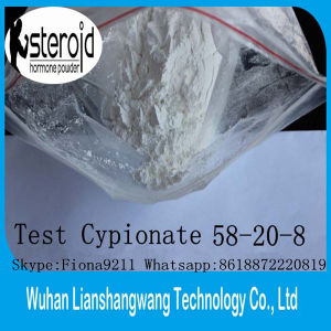 USP Muscle Injectable Steroids 250mg/Ml Testosteron Cypionate 58-20-8 for Bodybuilding pictures & photos