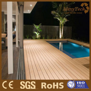 Recycled Outdoor Composite Plastic Wood Flooring pictures & photos