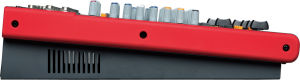 Pouplar Design Mixer Am-Ufx8 Series Professional Amplifier pictures & photos
