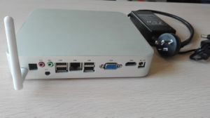 Fashion High Quality H81u Support Windows System Mini PC pictures & photos
