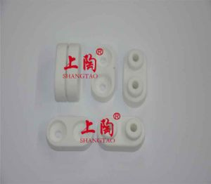 High-Frequency Porcelain Insulator pictures & photos