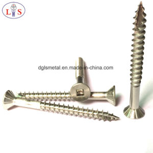 Anti-Theft Screw/Adjusting Screw/Self-Tapping Screw/Theftproof Screws pictures & photos