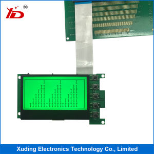 Cog 132*64 Graphic LCD Module pictures & photos