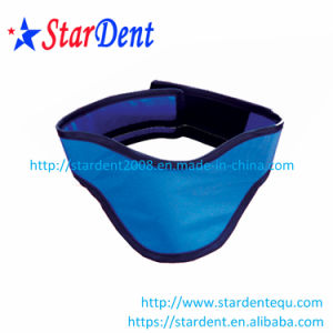 Dental X-ray Protective Collar Clothing pictures & photos