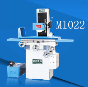 Manual Surface Grinder M1022 pictures & photos