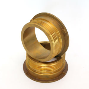 Custom Brass and Bronze Casting for Pump Parts pictures & photos