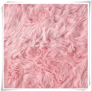 High Pile Fake Fur pictures & photos