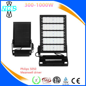 LED Flood Light, LED Tunnel Light with Philips 5050 LEDs pictures & photos