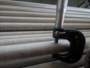 1.4410 Duplex Stainless Steel Pipes Asme SA790 pictures & photos