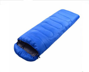 Wholesale Sleeping Bag Travel Warm Sleeping Bag pictures & photos