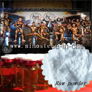 Test Prop Anabolic Raw Powder Testosterone Propionate Injectable Vials for Muscle Gaining pictures & photos