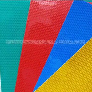 Special Hot Selling Waterproof and Cold-Resistant Reflective Film Sticker pictures & photos