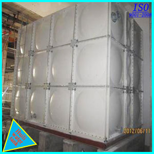 Factory Price GRP Water Storage Tank pictures & photos