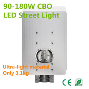 2017 High Efficiency COB High Power LED Street Light with Ce RoHS pictures & photos