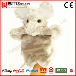 Stuffed Mouse Plush Animal Rat Toy Hand Puppet for Kids pictures & photos