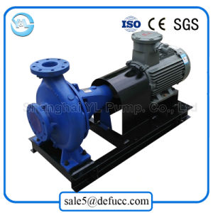 Horizontal Transfer End Suction Electric Fresh Water Pump pictures & photos