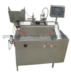 Ampoule Bottle Filling Sealing Machine pictures & photos