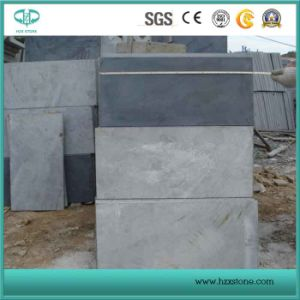 Honed Blue Limestone Tile for Flooring and Wall pictures & photos
