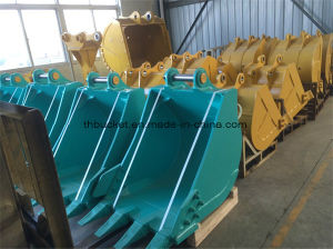 Kobelco Excavator Sk350 Heavy Duty Bucket pictures & photos
