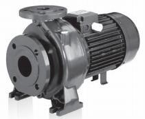Single Stage Centrifugal Pump pictures & photos