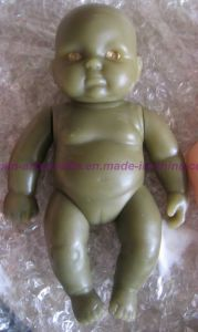 "Customized 10"" Baby Doll Vinyl Doll Mold Doll Sculpture Doll Prototype Doll Production pictures & photos"