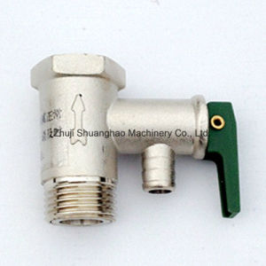 Electric Water Heater Relief Valve Spare Parts pictures & photos