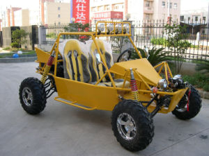Buggy Chassis for V4 Engine (VST-208BC) pictures & photos