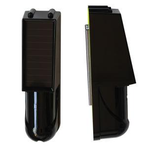 Wireless Burglar Outdoor Active Infrared Solar Beam Sensor Detector pictures & photos