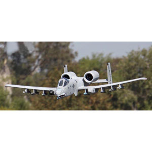 a-10 12CH Epo Foam Electric RC Airplanes Model for Sale