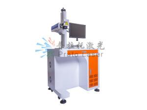 3 Years Warranty High Quality 20W/30W Fiber Laser Marking Machine pictures & photos