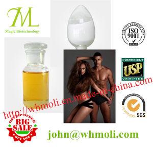 99.5% High Purity Raw Powder Cardarine Gw-501516 Versatile Hormone for Bodybuilders pictures & photos