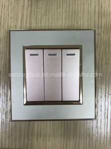 High Quality Acrylic Wall Switch pictures & photos